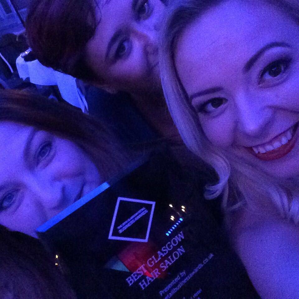Scot Awards 1